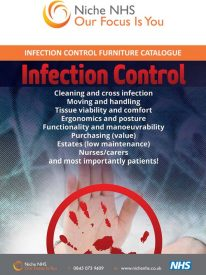 INFECTION CONTROL FURNITURE CATALOGUE