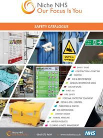 Safety-Catalogue