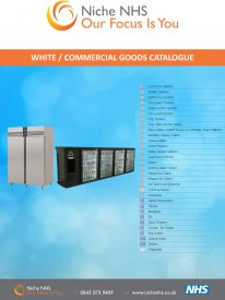 White / Commercial Goods