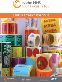 Labels & Tags Catalogue