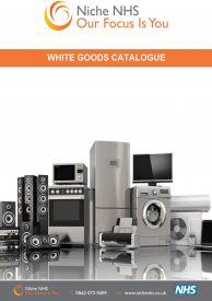 White Goods Catalogue