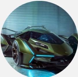 Mercedes AVTR